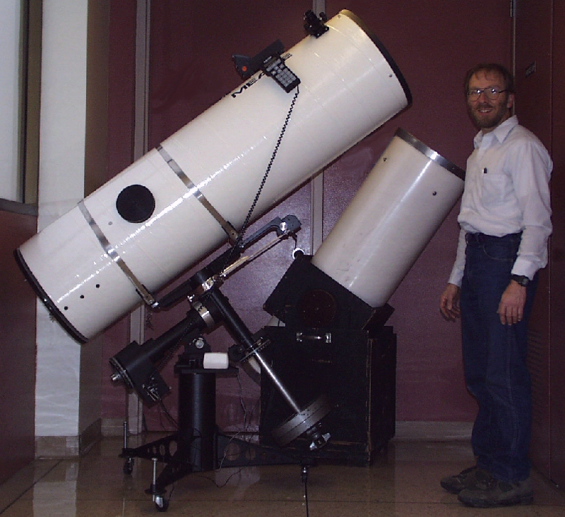 Meade Starfinder Telescope Optics Binoculars